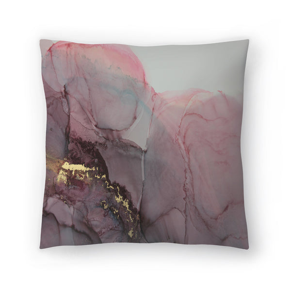 Love And Lies by Emma Thomas Decorative Pillow