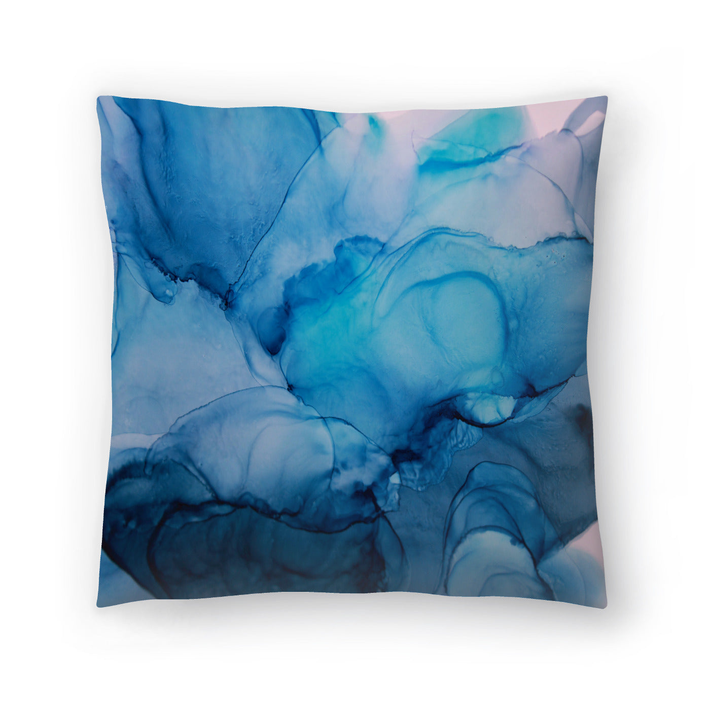 In Too Deep by Emma Thomas Decorative Pillow - Decorative Pillow - Americanflat
