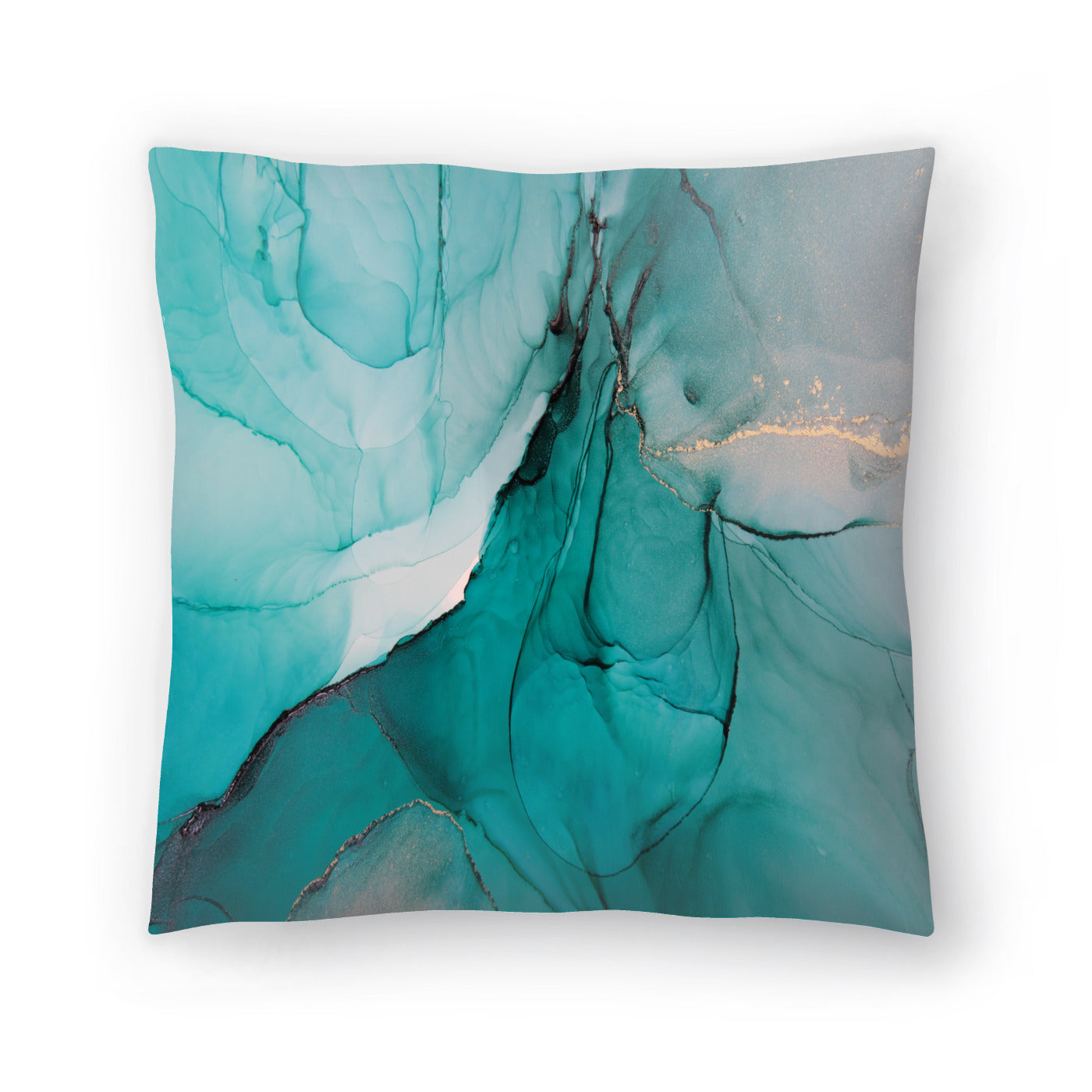 Celestial by Emma Thomas Decorative Pillow - Americanflat