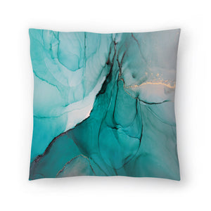 Celestial by Emma Thomas Decorative Pillow