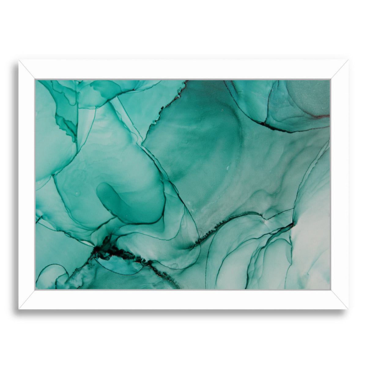 Envy by Emma Thomas Framed Print - Americanflat