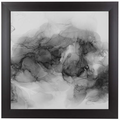 Devine Realm Ii by Emma Thomas Framed Print - Americanflat