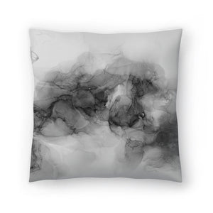 Devine Realm Ii by Emma Thomas Decorative Pillow