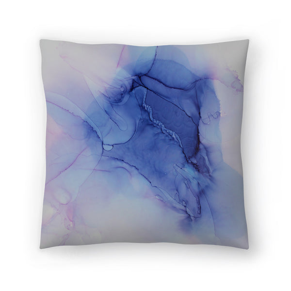 Duma Ii by Emma Thomas Decorative Pillow