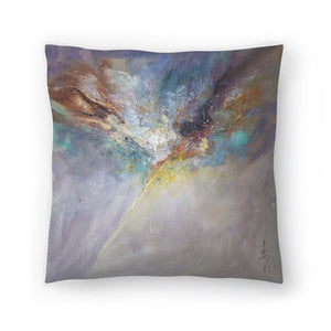 Celestial by Anne Farrall Doyle Decorative Pillow