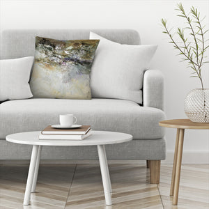 Organic by Anne Farrall Doyle Decorative Pillow