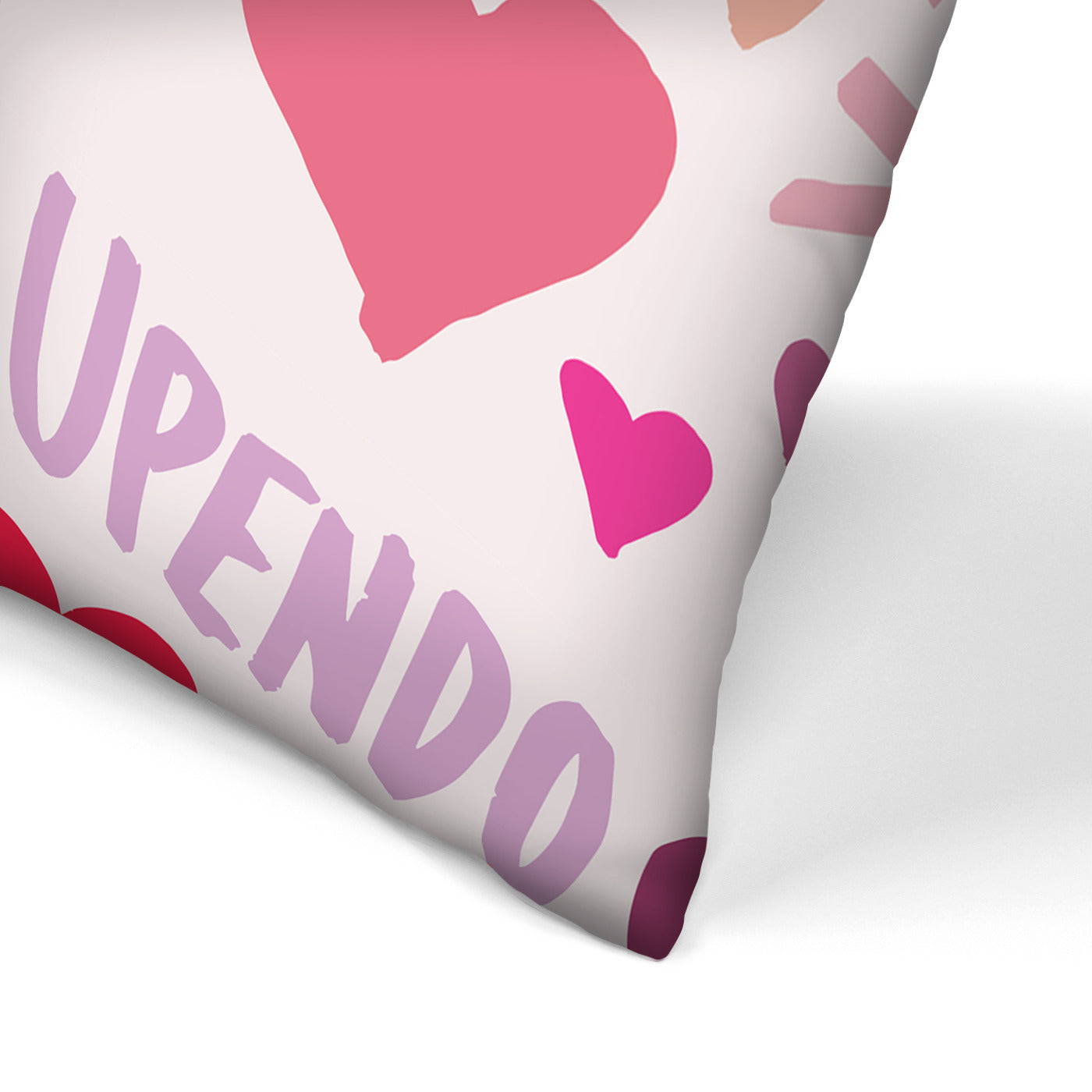Love Languages by Leah Flores  Decorative Pillow - Decorative Pillow - Americanflat