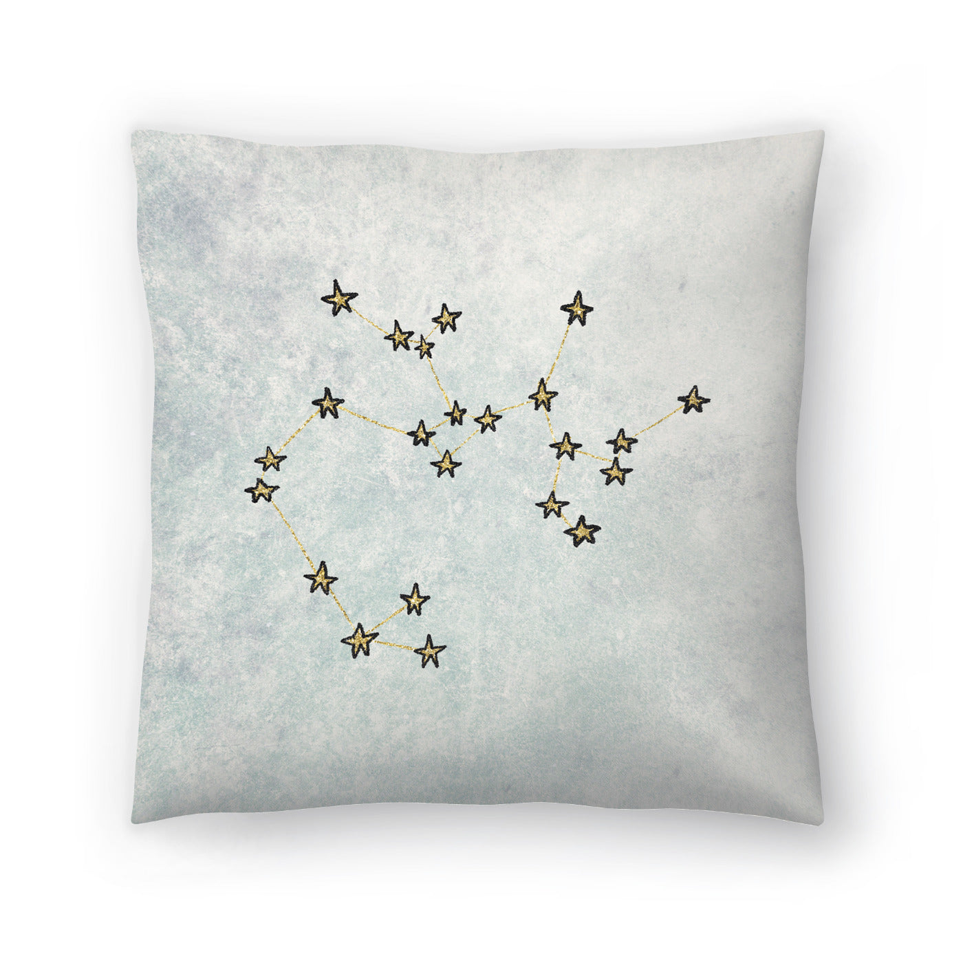 Sagittarius by Leah Flores  Decorative Pillow - Decorative Pillow - Americanflat