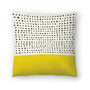 Sunshine by Leah Flores  Decorative Pillow