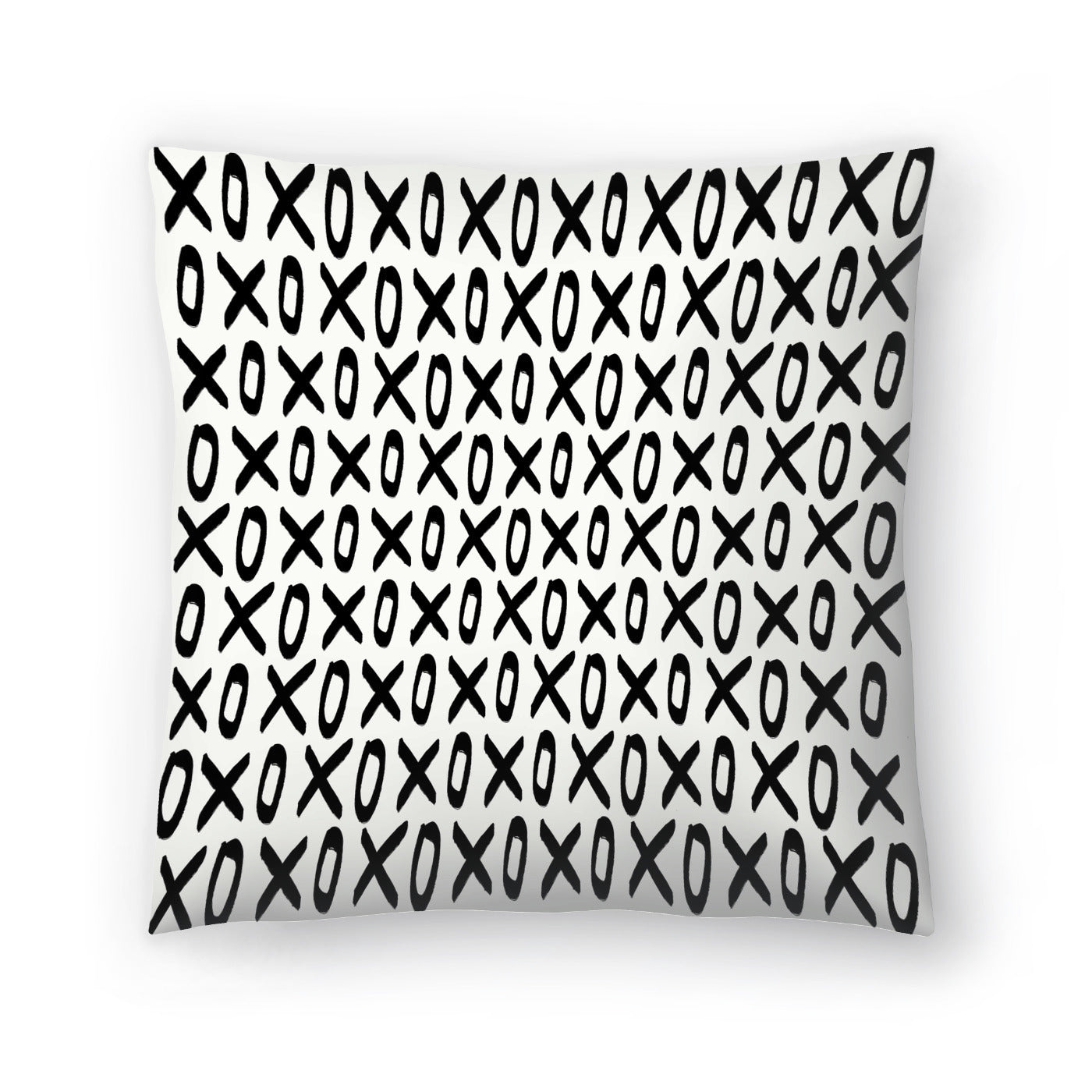 Xoxo by Leah Flores  Decorative Pillow - Decorative Pillow - Americanflat