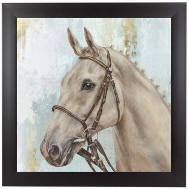 Show Horse by PI Creative Art Framed Print - Wall Art - Americanflat