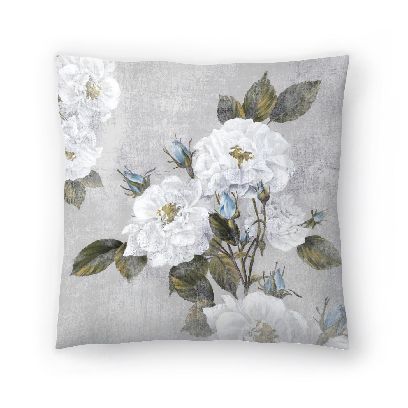 Graceful Iii by PI Creative Art Decorative Pillow - Decorative Pillow - Americanflat