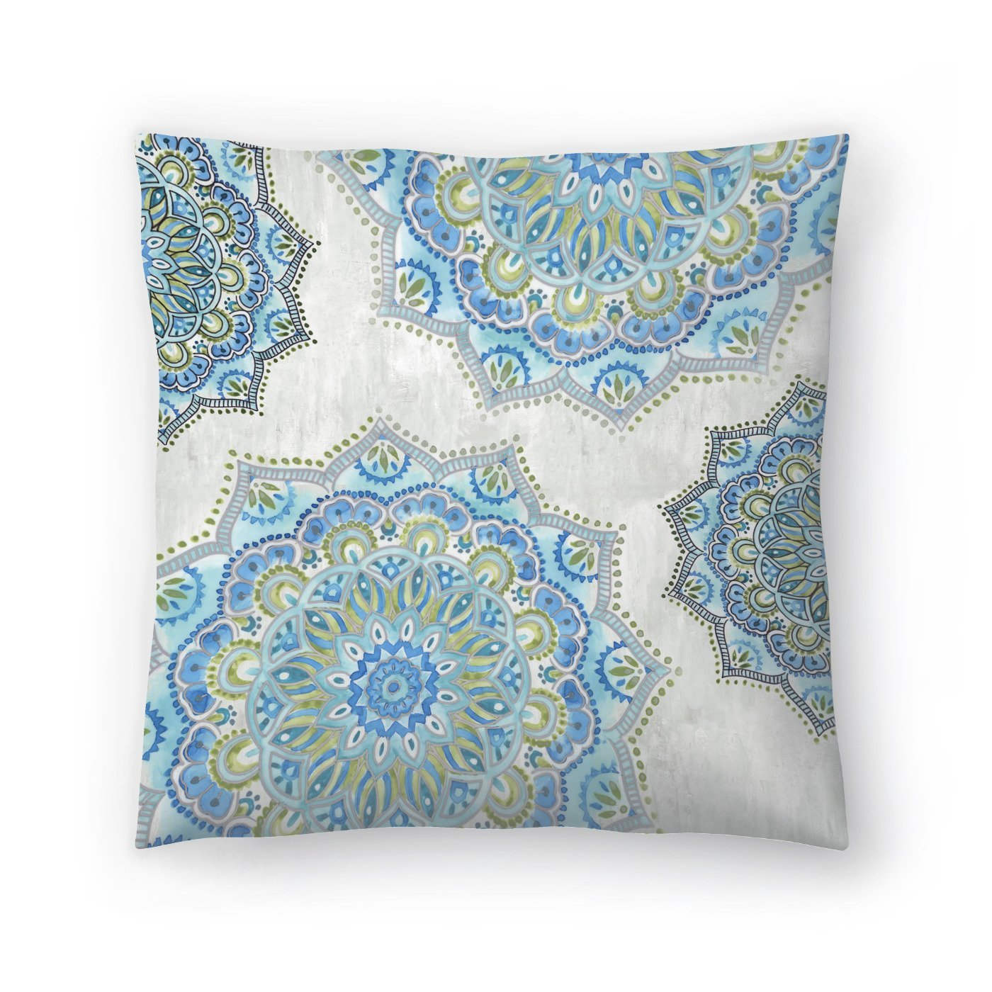 Array I by PI Creative Art Decorative Pillow - Decorative Pillow - Americanflat