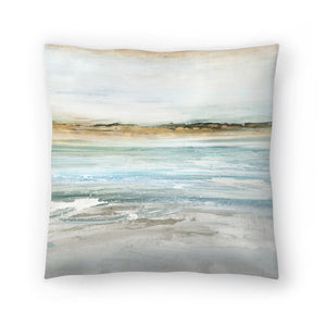 Retrospective Ii by PI Creative Art Decorative Pillow