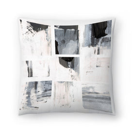 Emulate I by PI Creative Art Decorative Pillow