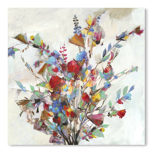 Spring Bouquet by PI Creative Art  Print