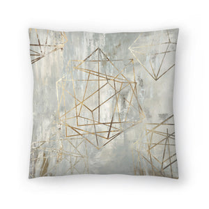Elements by PI Creative Art Decorative Pillow