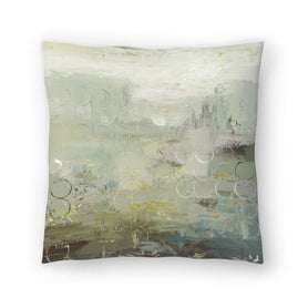 Liability I by PI Creative Art Decorative Pillow