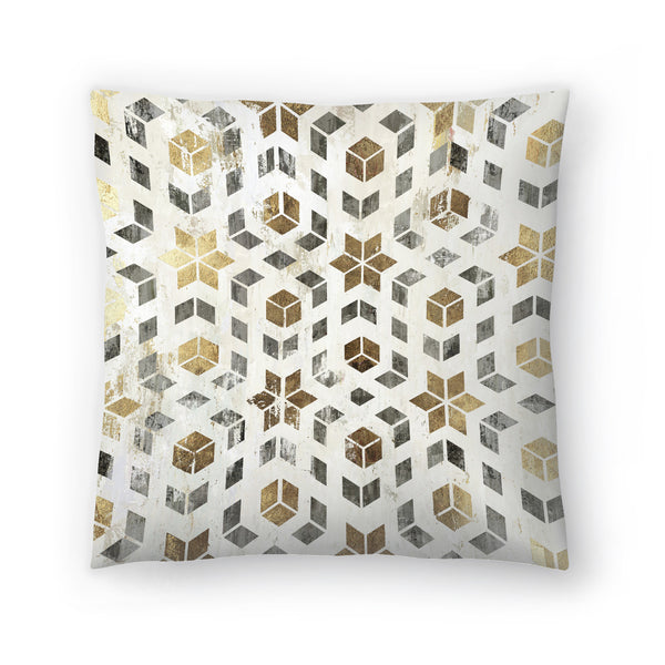 Gatsby by PI Creative Art Decorative Pillow