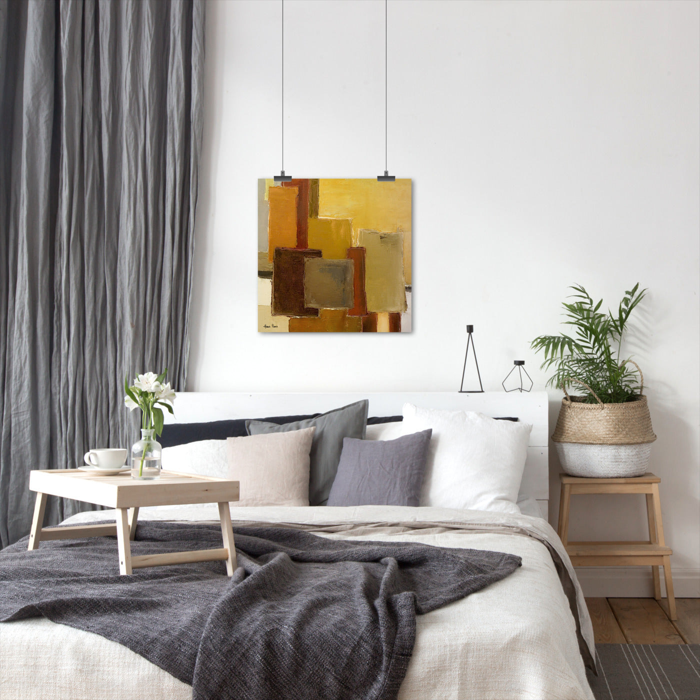 Wall Art Decor Created By Hans Paus Americanflat