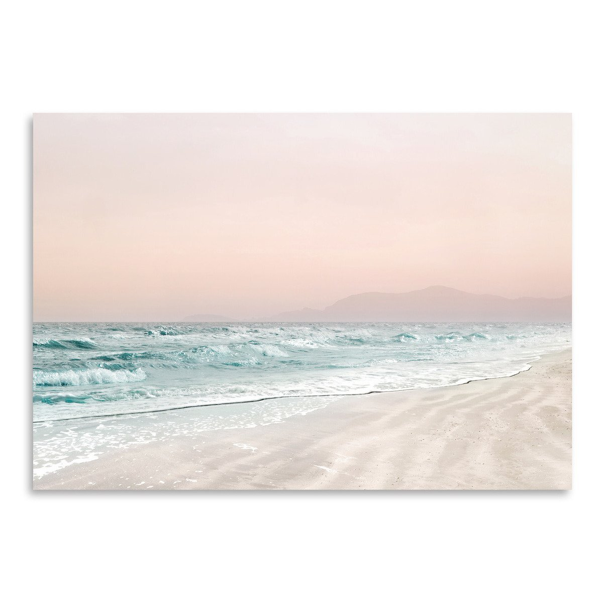 Beach Vibes VI by Hope Bainbridge Art Print - Art Print - Americanflat
