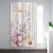 Blackout Curtain Single Panel - Whisper Petals III by Hope Bainbridge - Blackout Curtains - Americanflat