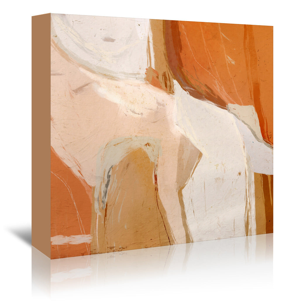 Earths Surface Bainbridge by Hope Bainbridge - Wrapped Canvas - Wrapped Canvas - Americanflat