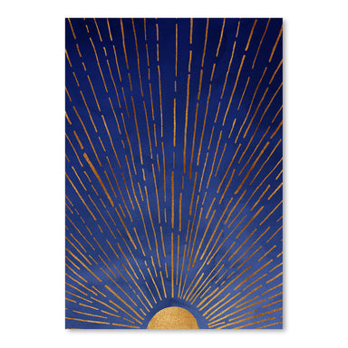 Twilight by Modern Tropical - Art Print - Americanflat
