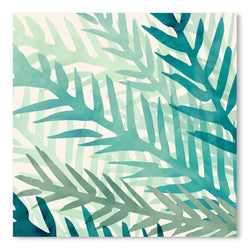 Jungle Flora by Modern Tropical, Art Print, Modern Tropical, 10