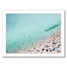 Ocean and Beach Photography - 6 Piece Framed Gallery Wall Set - Art Set - Americanflat