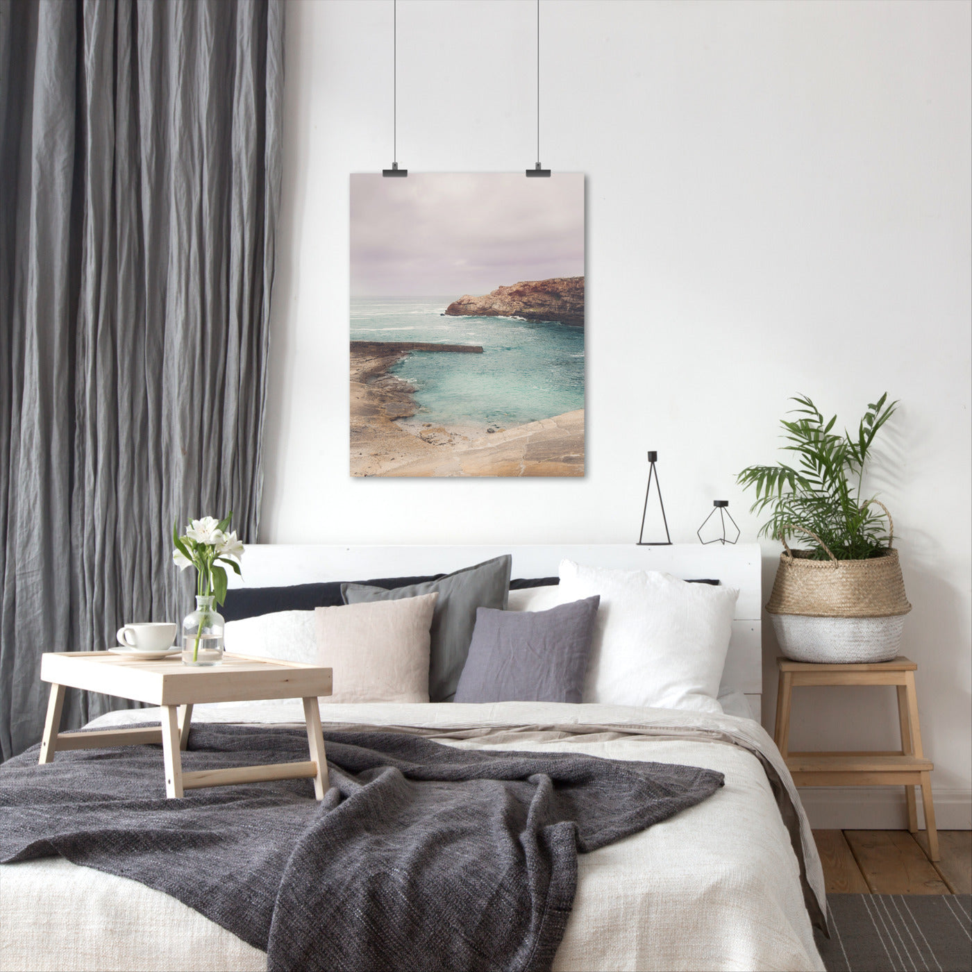 Coast by Sisi and Seb - Art Print - Americanflat