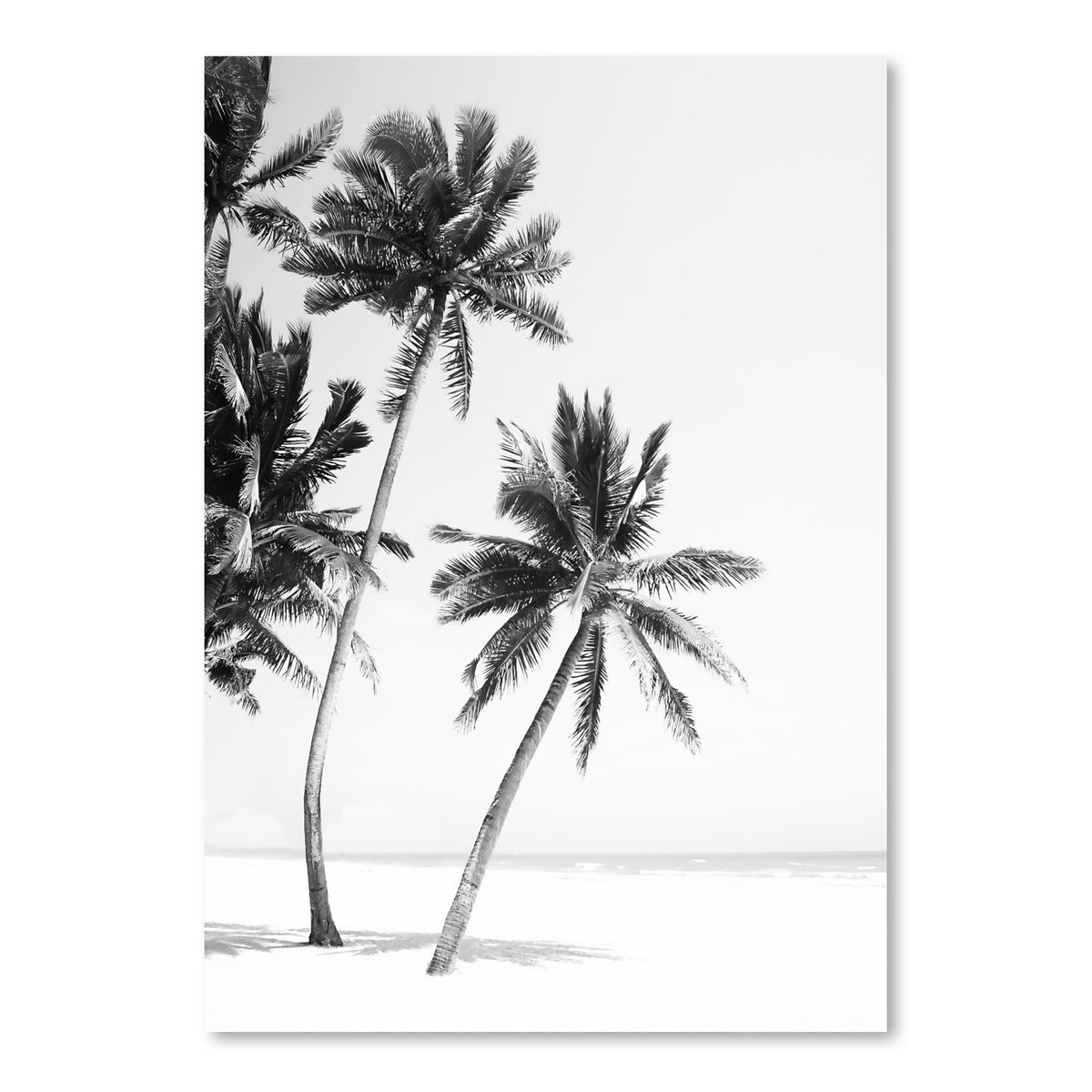 Island by Sisi and Seb - Art Print - Americanflat