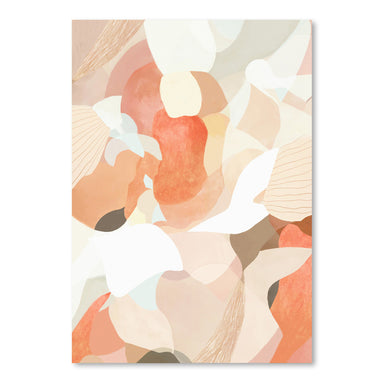 Interlude by Louise Robinson - Art Print - Americanflat