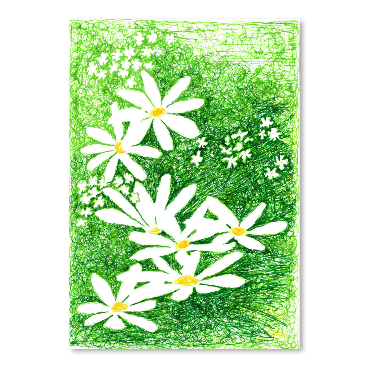 Printemps by Dreamy Me - Art Print - Americanflat