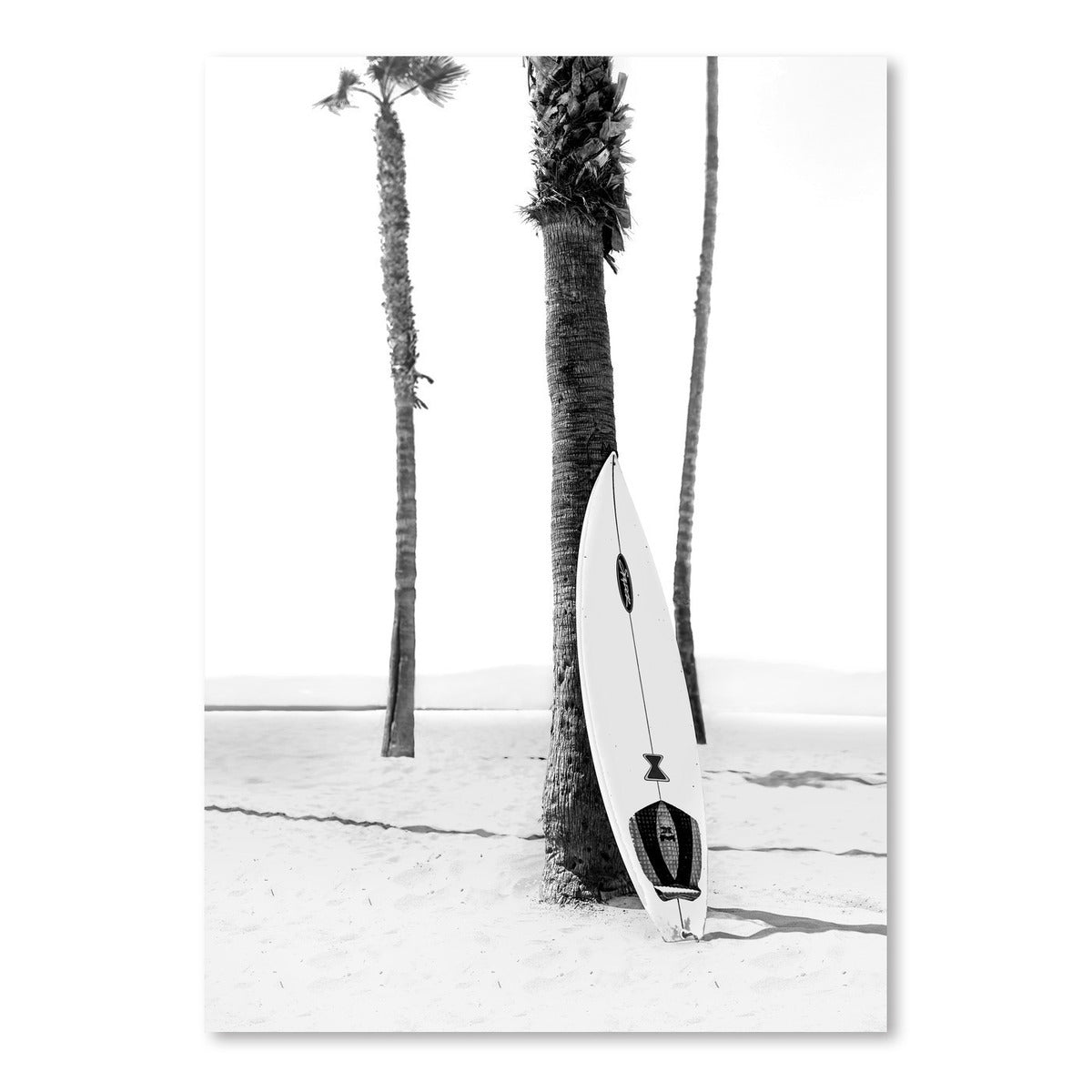 Summer Beach Photo by Tanya Shumkina - Art Print - Americanflat