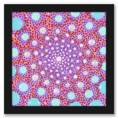 Stars by Amy Diener Framed Print - Wall Art - Americanflat