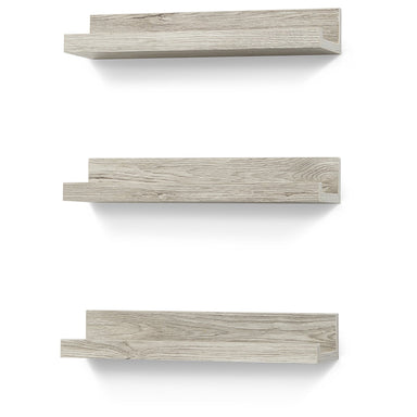 Floating Shelves - Set of 3 - Shelf - Americanflat