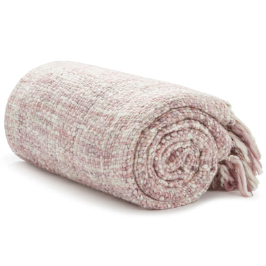 Knitted Throw Blanket - Blanket - Americanflat