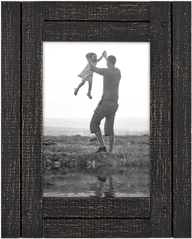 Rustic Picture Frame - Frame - Americanflat