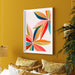 Multicolorful by Modern Tropical - Art Print - Americanflat
