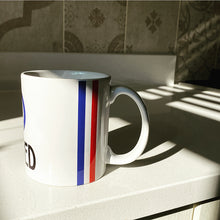 Load image into Gallery viewer, Petrol Ped mug