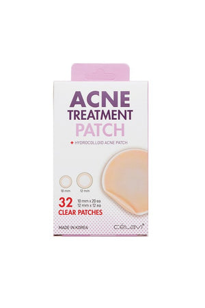 Acne Treatment Patch