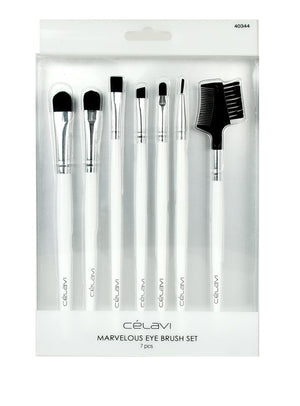 Eye Make Up Brush Set