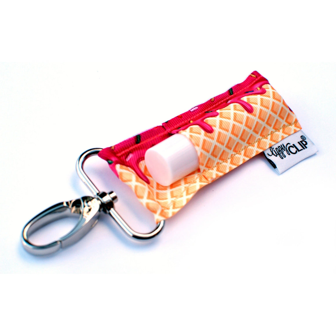 LippyClip - Lip Balm Holder