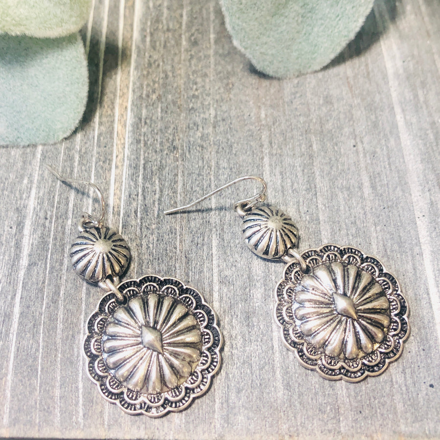 South By Southwest Earrings