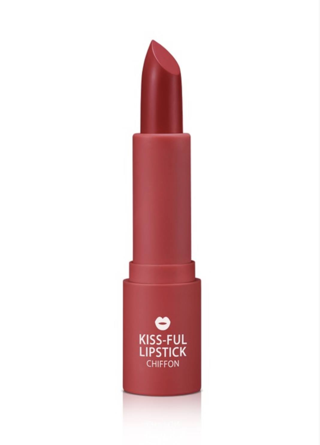 Fantastic Red Kissful Lipstick