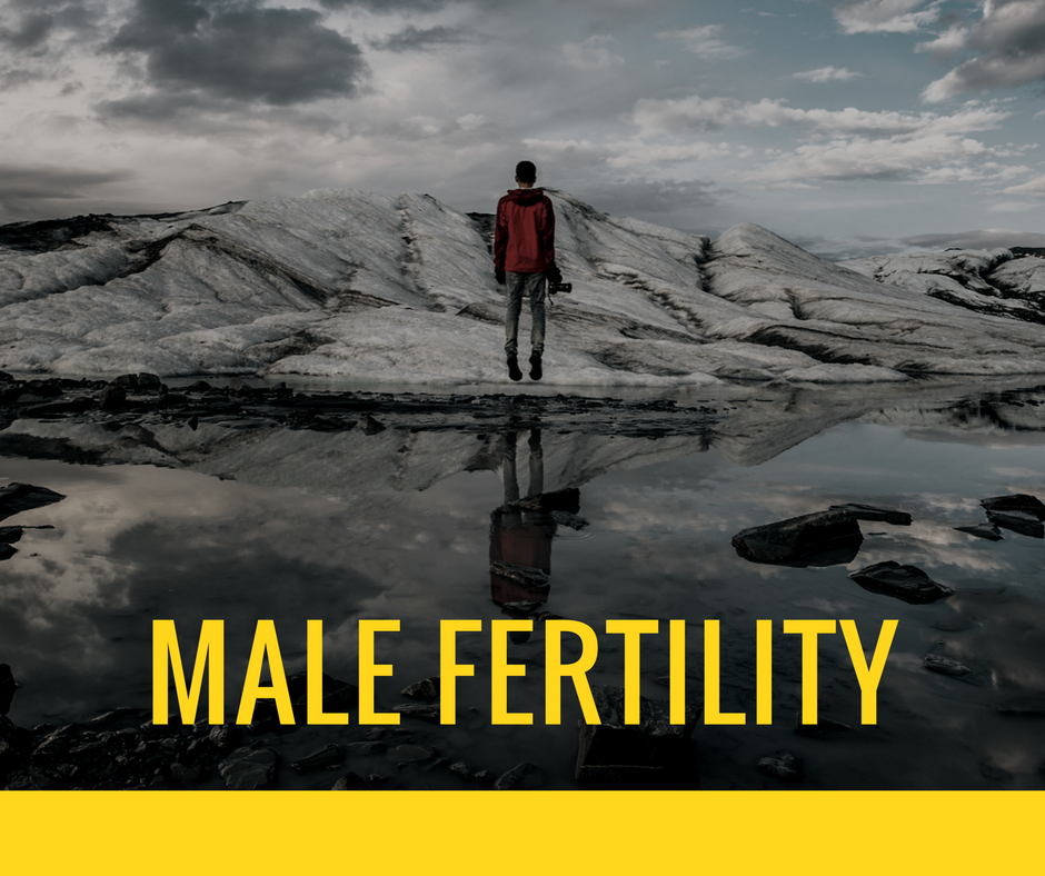 Men – How to support yourself through IVF