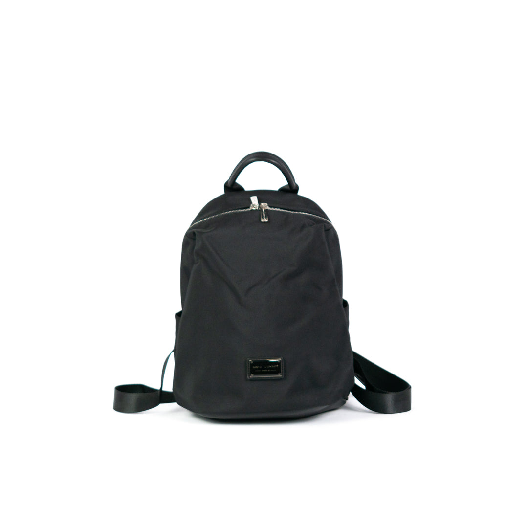 Mochila David Jones Negra Modelo 5716