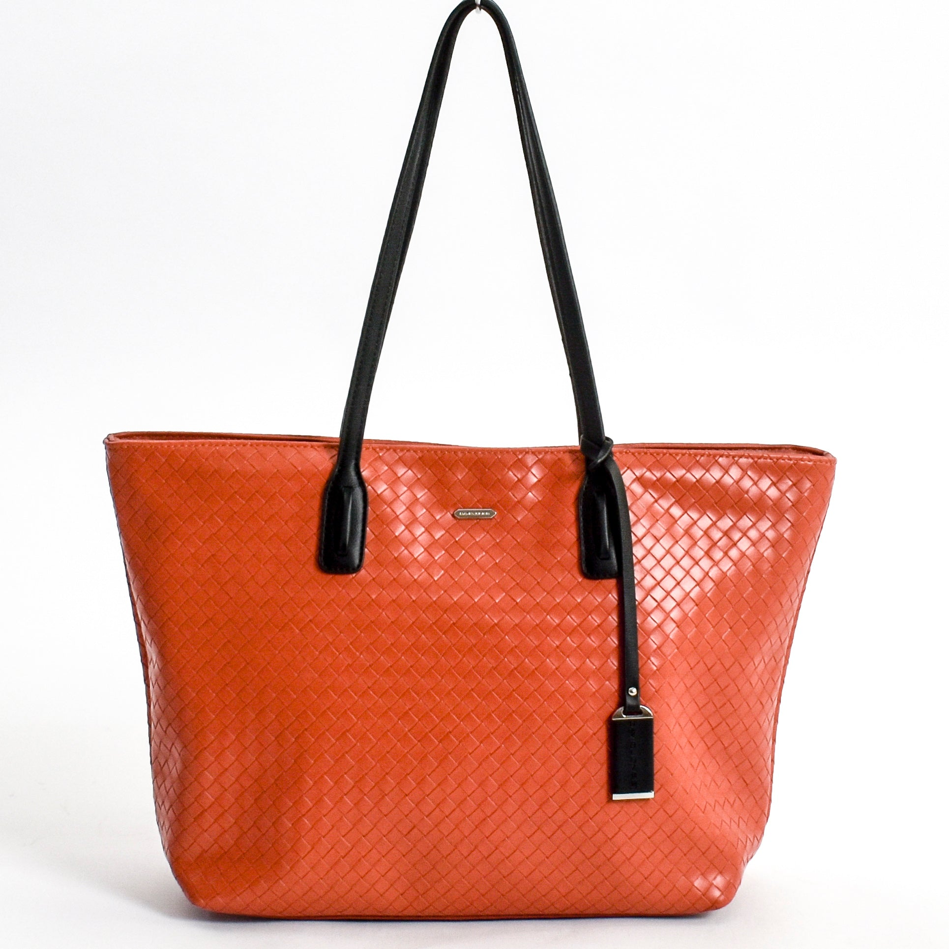 Cartera David Jones Tote Bag Woven - mod. 6019
