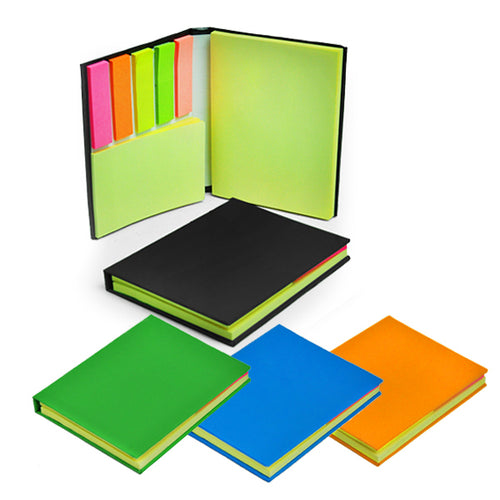 Memo Post-it-Pad